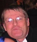 Colin Pryce